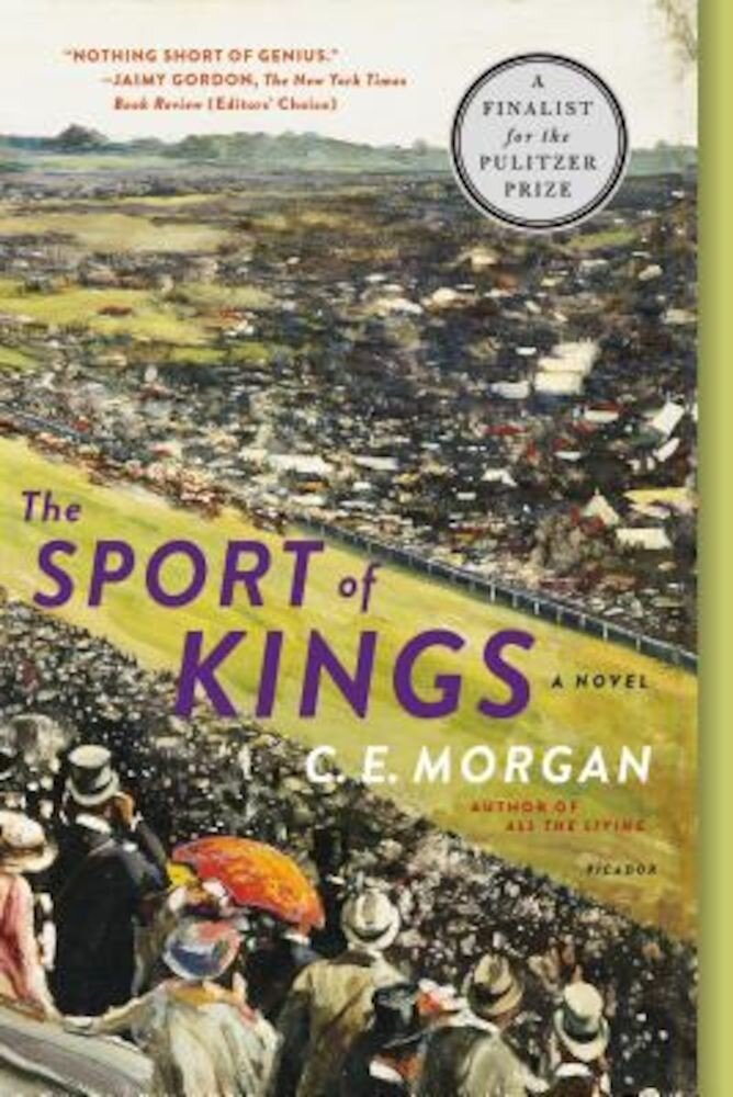 The Sport of Kings, Paperback