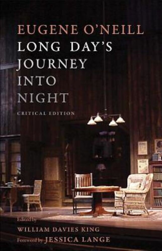 Long Day's Journey Into Night, Critical Edition, Paperback