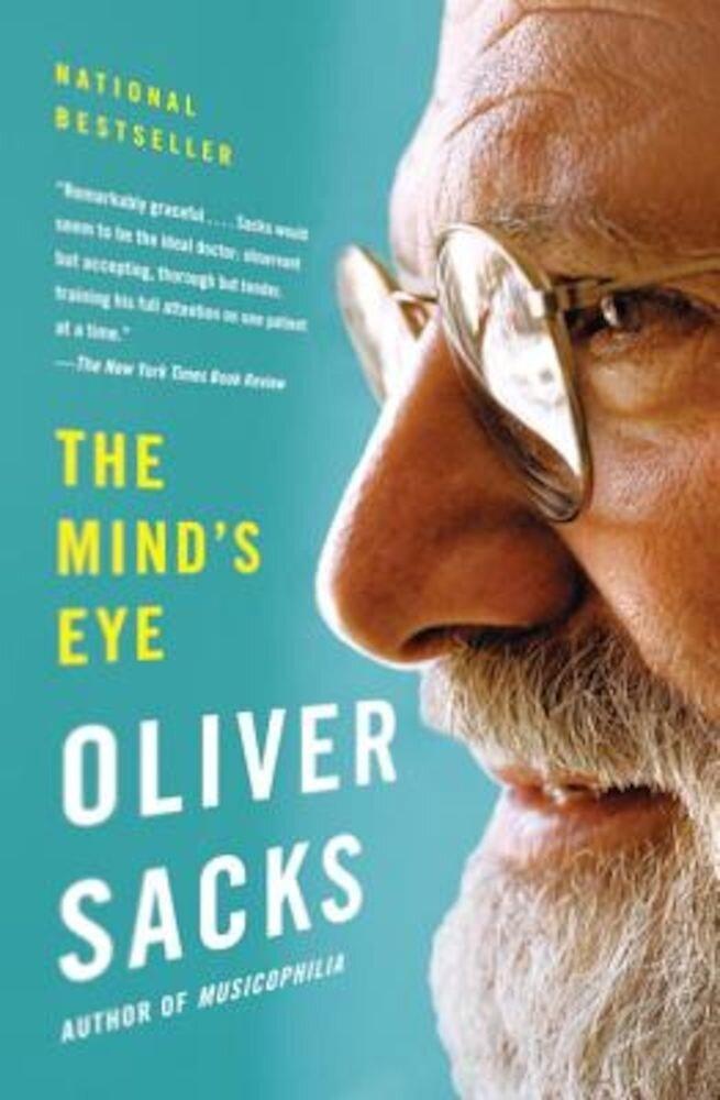 The Mind's Eye, Paperback