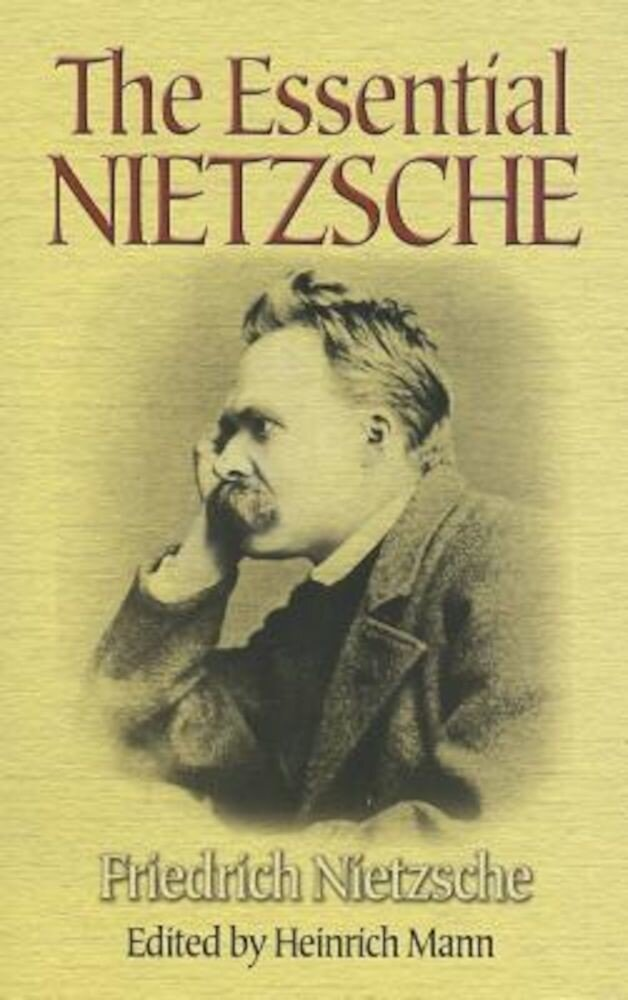 The Essential Nietzsche, Paperback