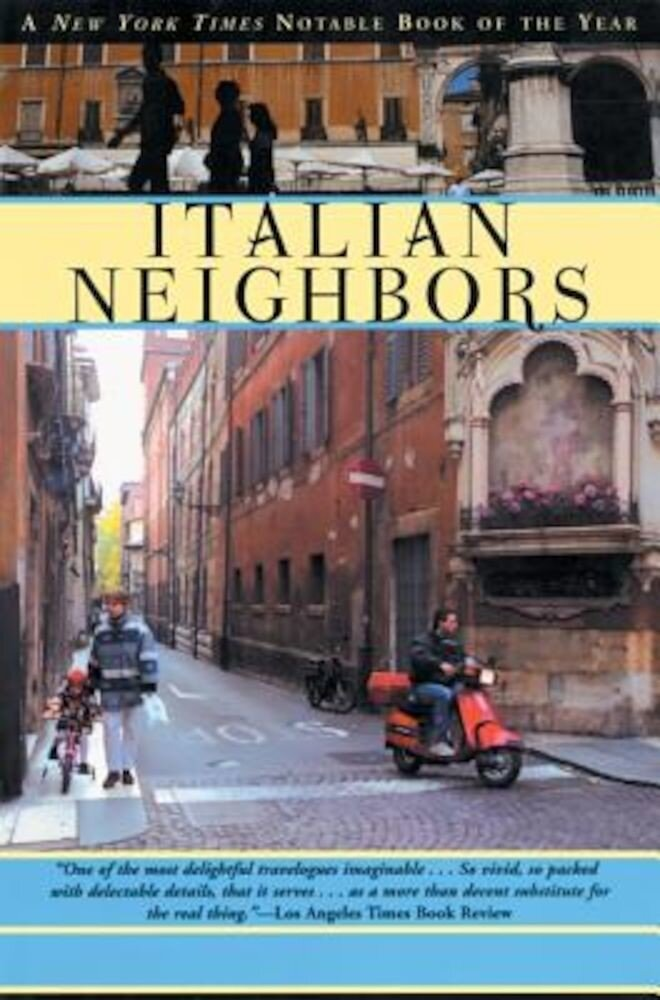 Italian Neighbors, Paperback