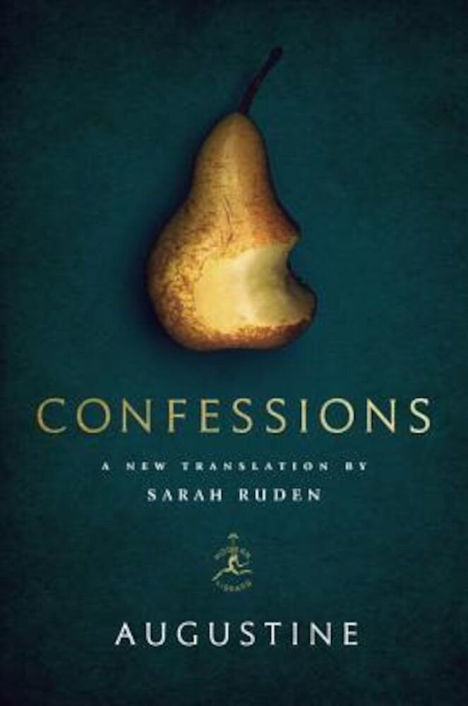 Confessions, Hardcover