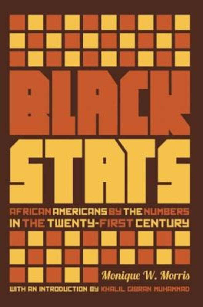 Black Stats: African Americans by the Numbers in the Twenty-First Century, Paperback