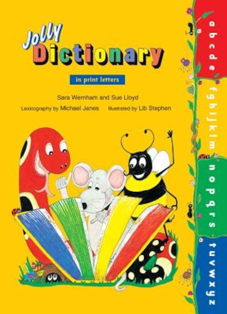 Jolly Dictionary (Paperback Edition), Paperback