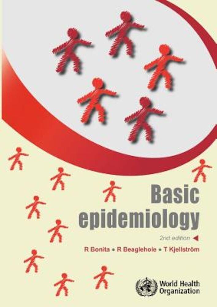 Basic Epidemiology, Paperback