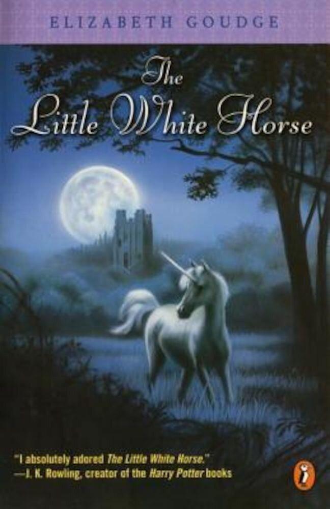 The Little White Horse, Paperback