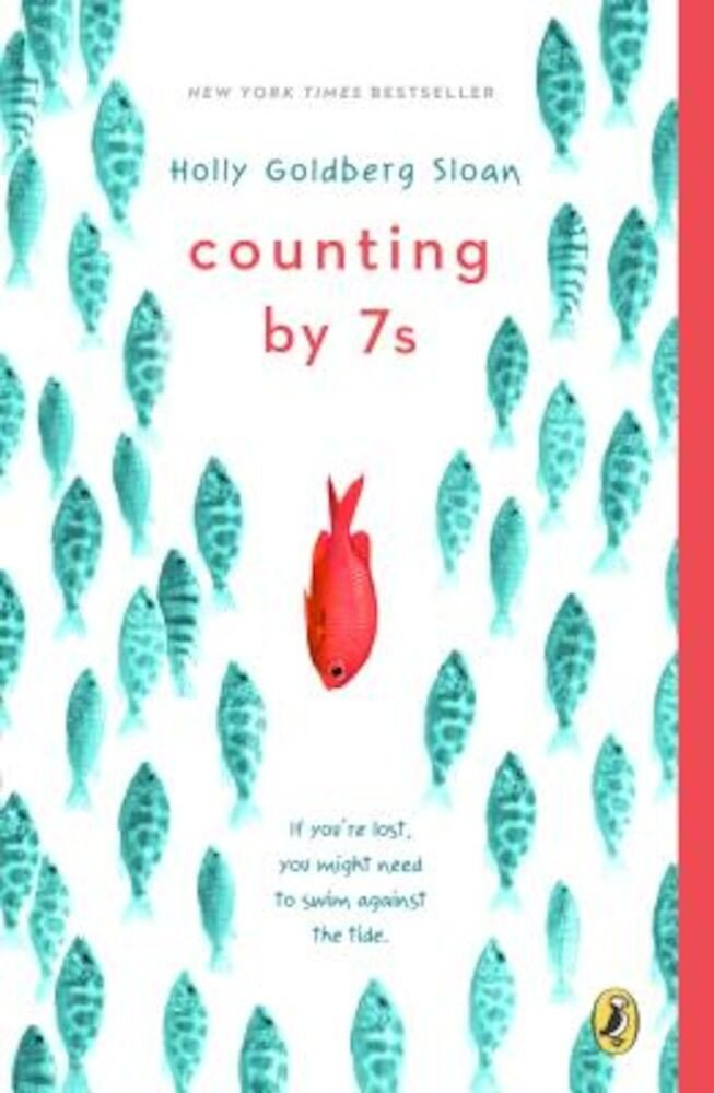 Counting by 7s, Paperback