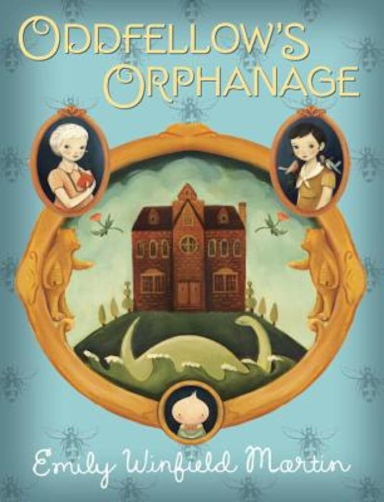 Oddfellow's Orphanage, Paperback