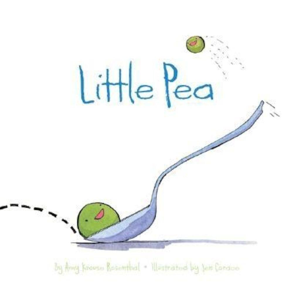 Little Pea, Hardcover