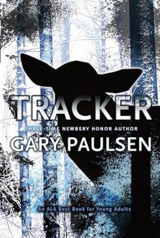 Tracker, Paperback