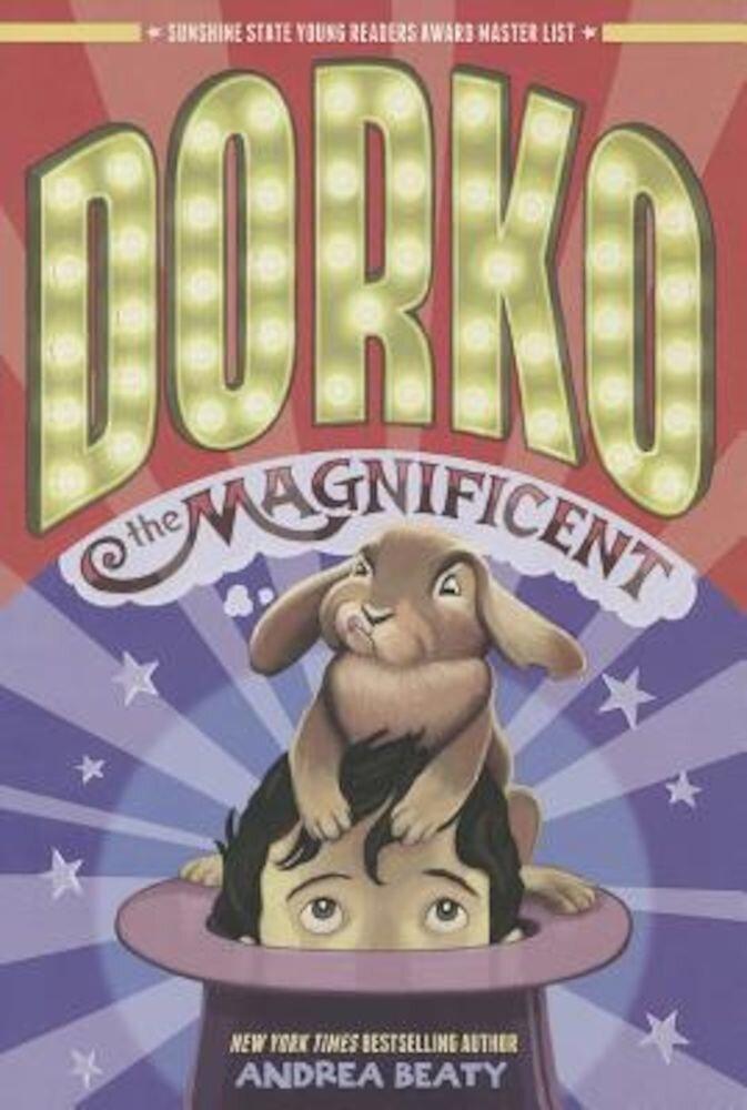 Dorko the Magnificent, Paperback