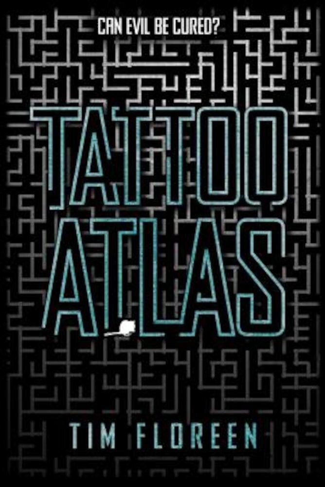 Tattoo Atlas, Hardcover