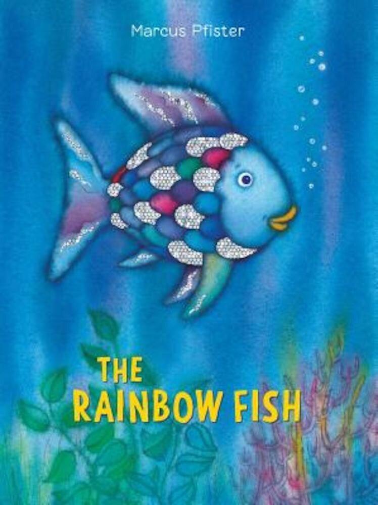 The Rainbow Fish, Paperback