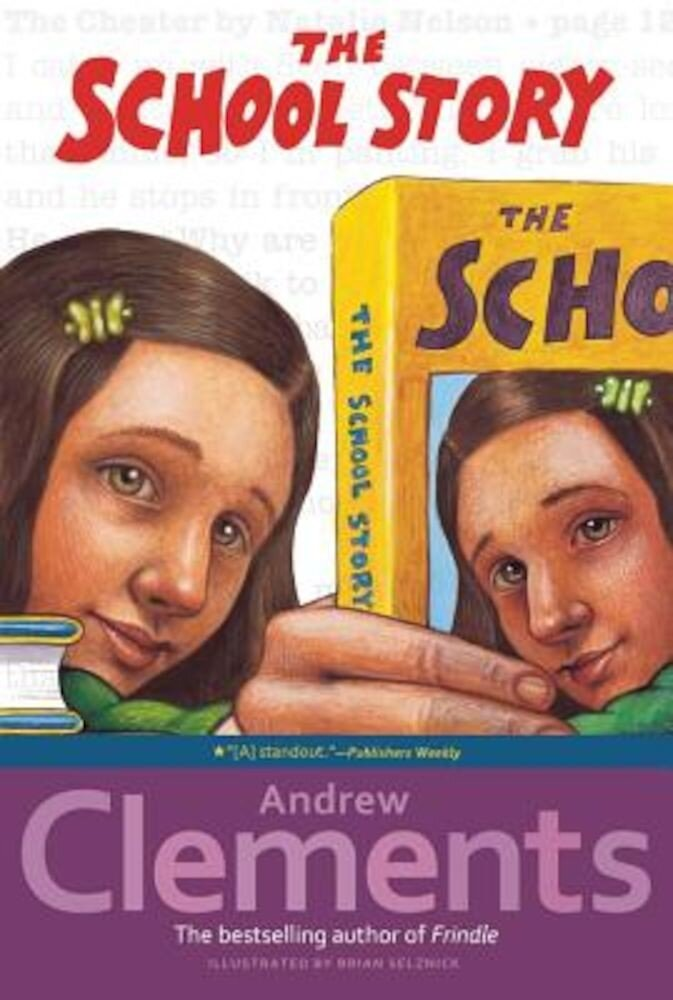 The School Story, Paperback