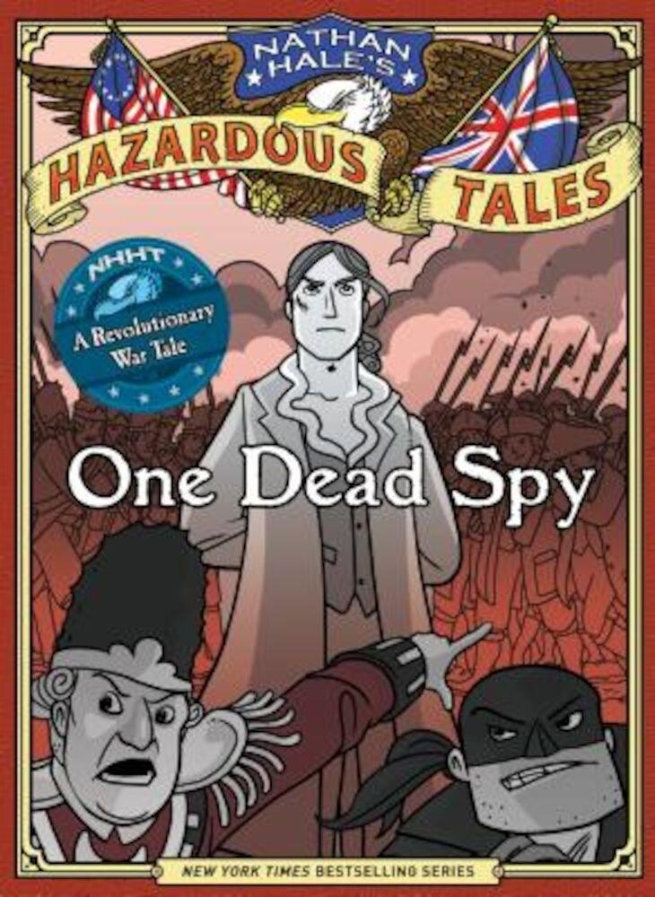 One Dead Spy, Hardcover