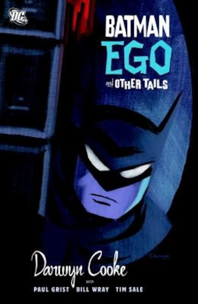 Ego and Other Tails, Paperback