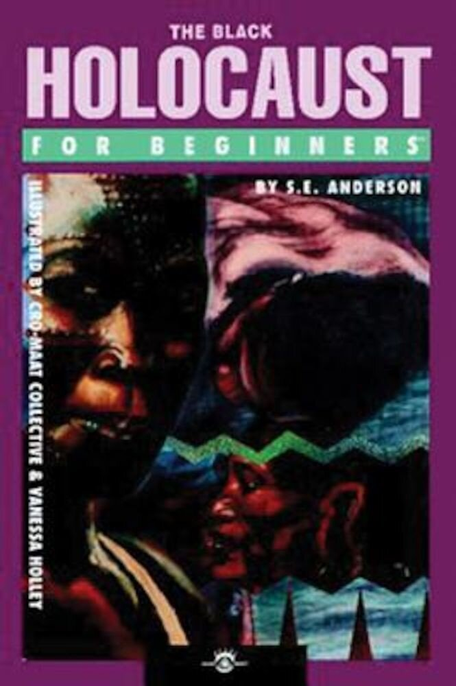 The Black Holocaust for Beginners, Paperback