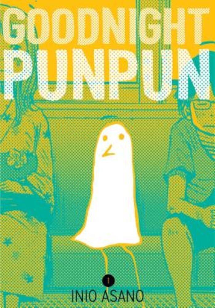 Goodnight Punpun, Volume 1, Paperback