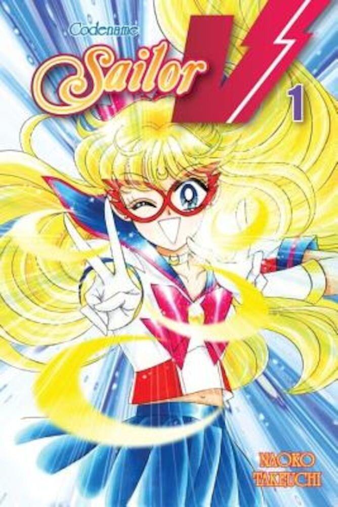 Codename: Sailor V 1, Paperback