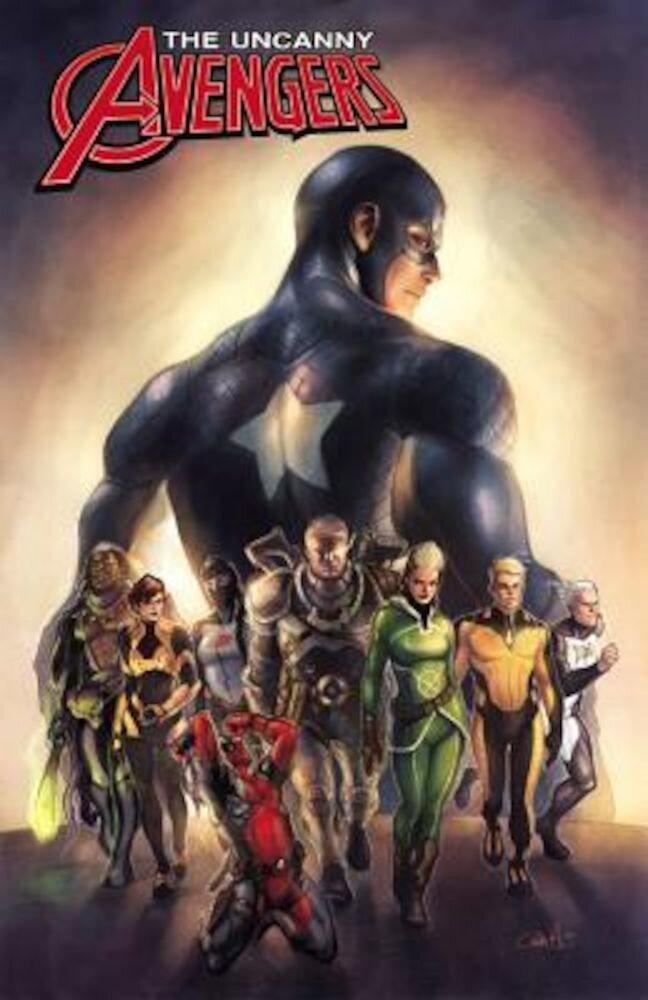 Uncanny Avengers: Unity, Volume 3: Civil War II, Paperback