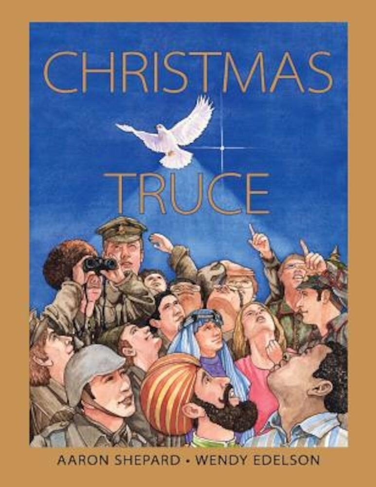 Christmas Truce: A Story of World War 1, Paperback