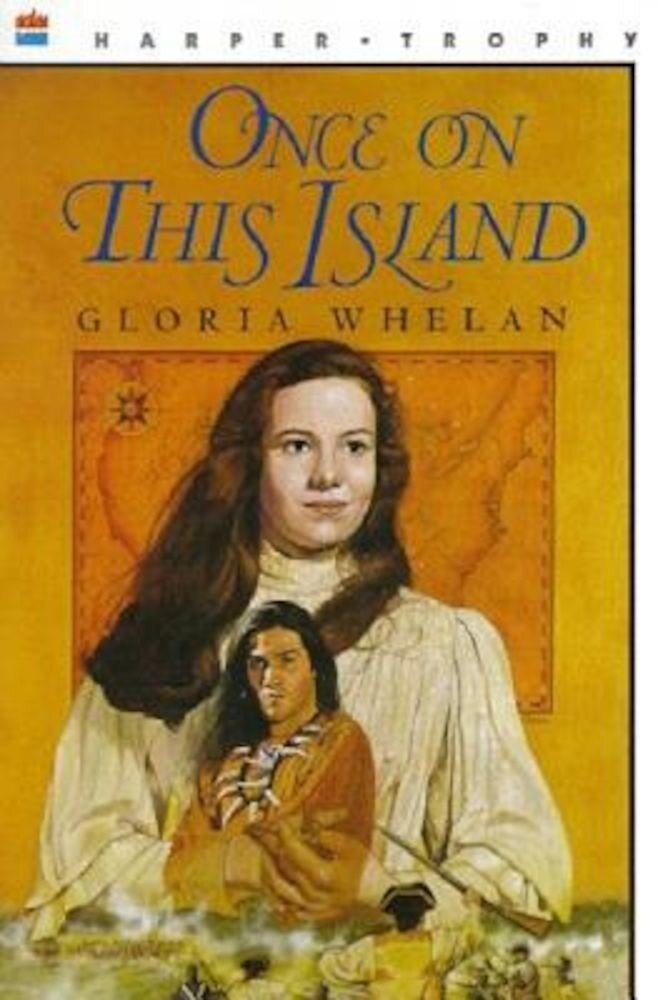 Once on This Island, Paperback