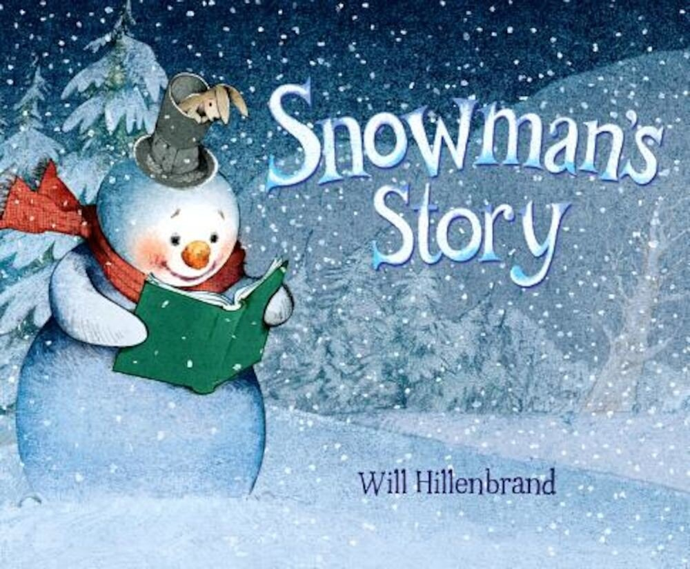 Snowman's Story, Hardcover