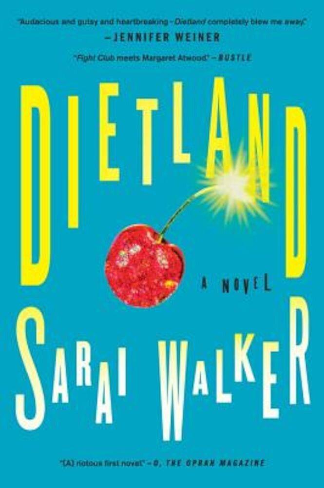 Dietland, Paperback
