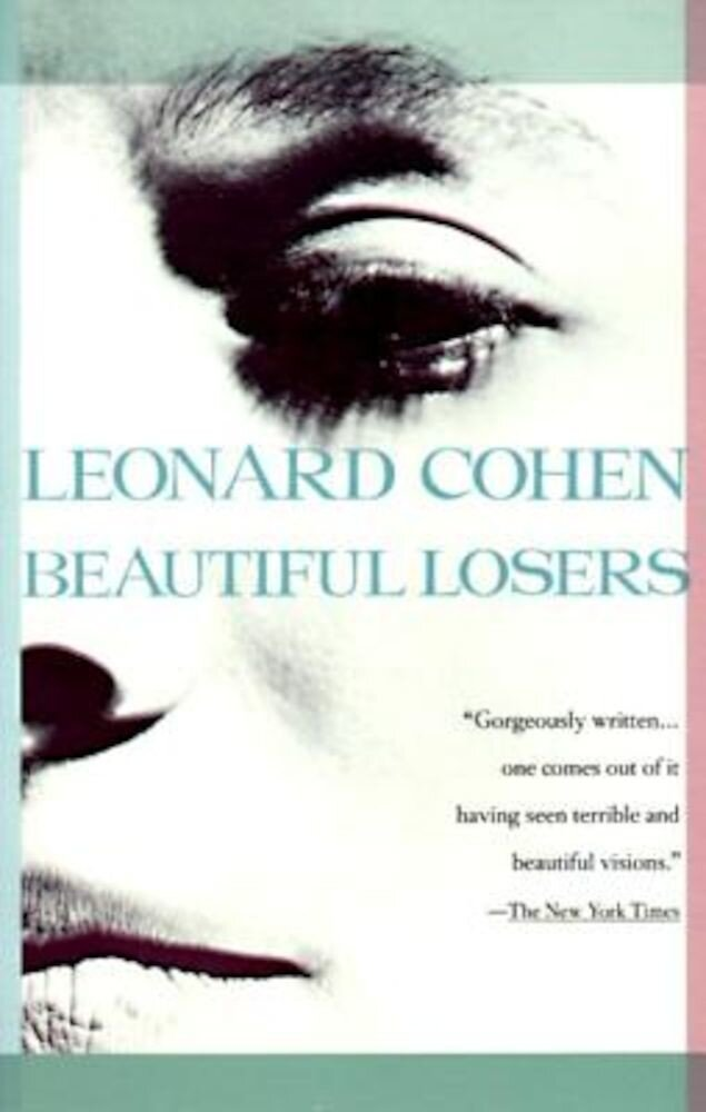 Beautiful Losers, Paperback