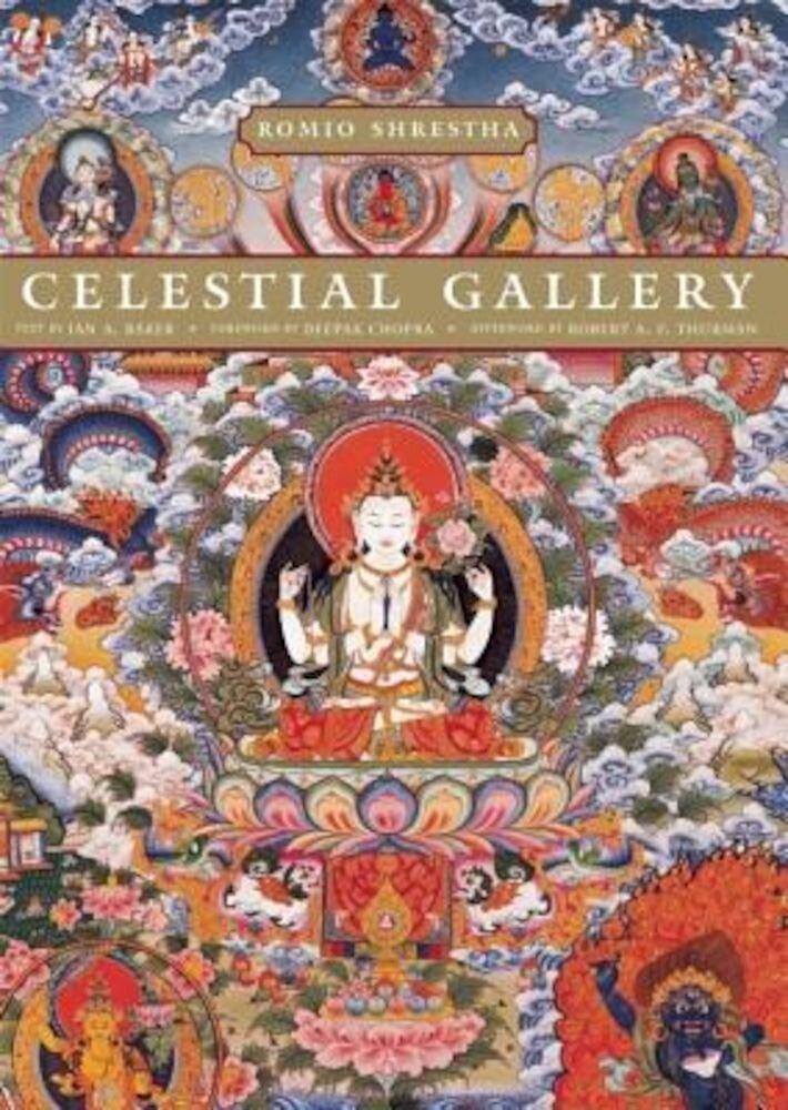 Celestial Gallery, Hardcover