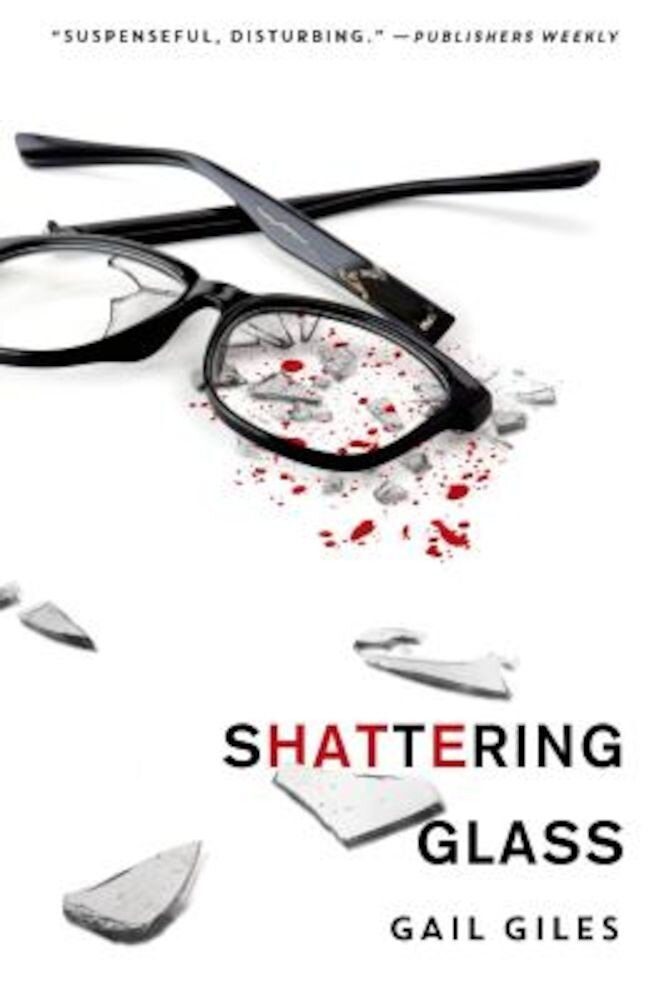 Shattering Glass, Paperback
