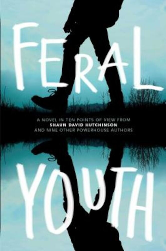 Feral Youth, Hardcover