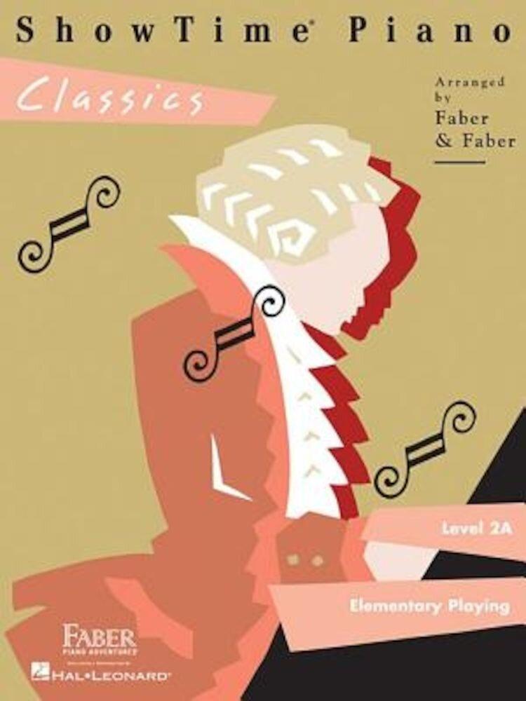 Showtime Classics: Level 2a, Paperback