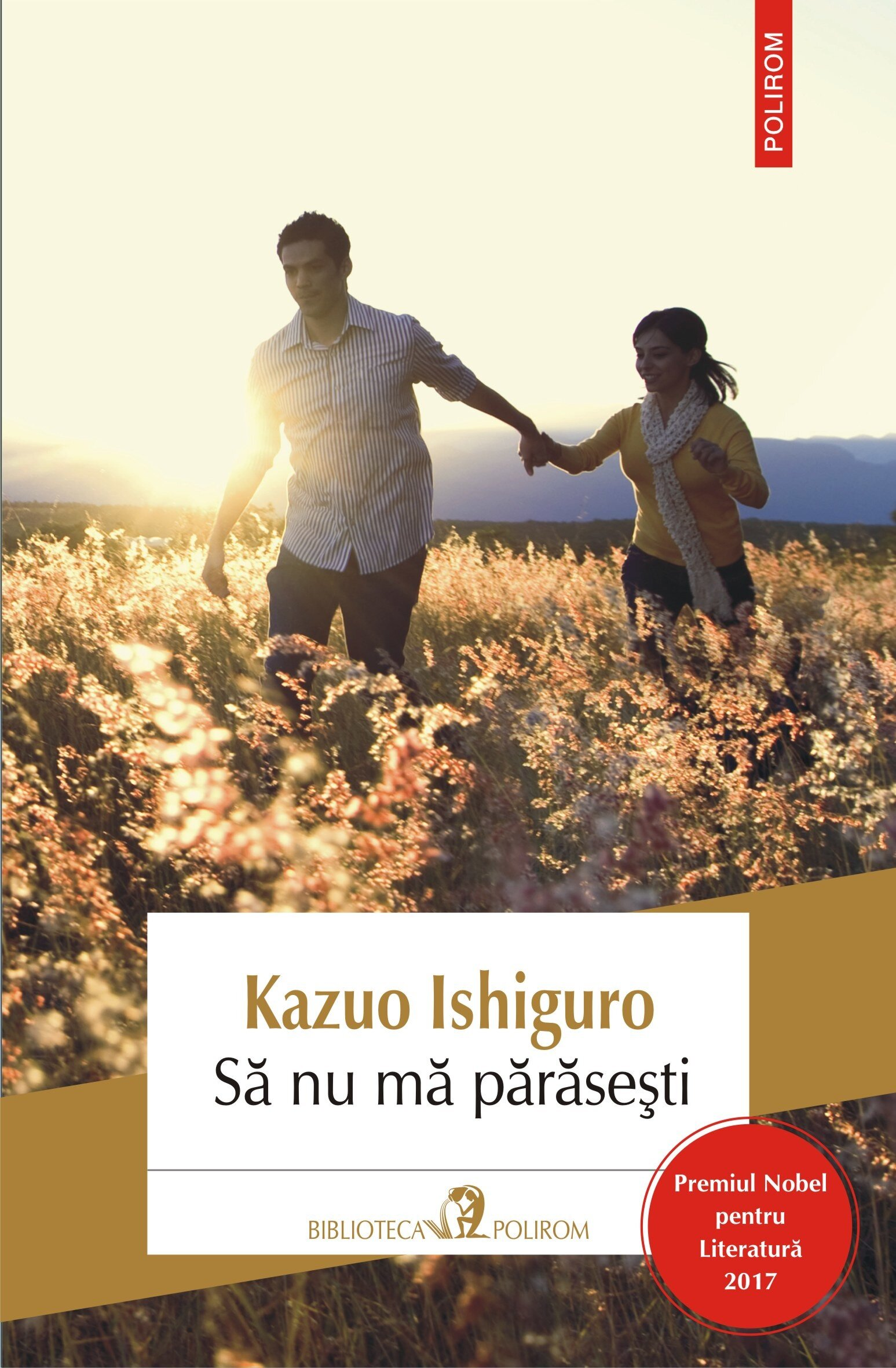 Sa nu ma parasesti (eBook)