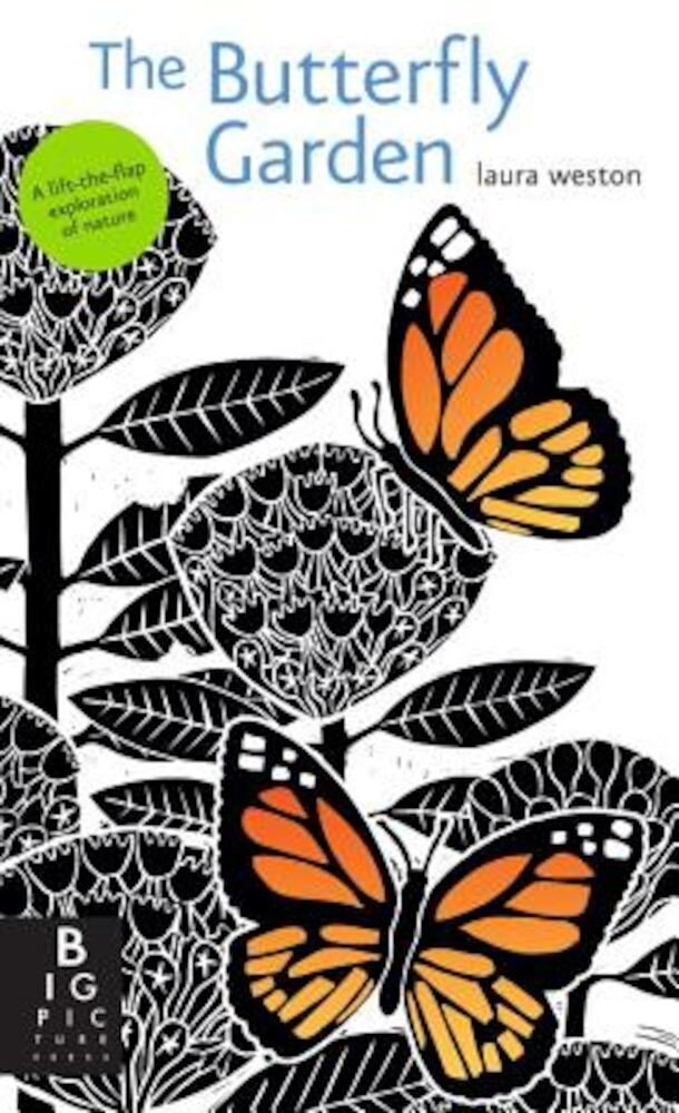 The Butterfly Garden, Hardcover