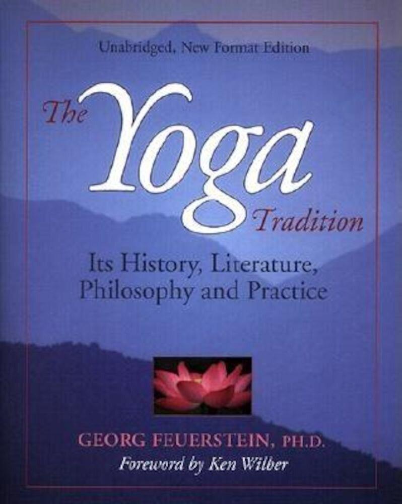 Yoga Tradition (REV Ed), Paperback