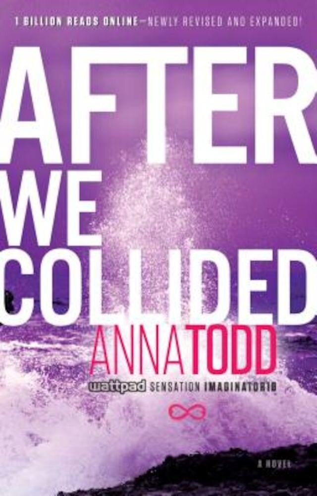 After We Collided, Paperback