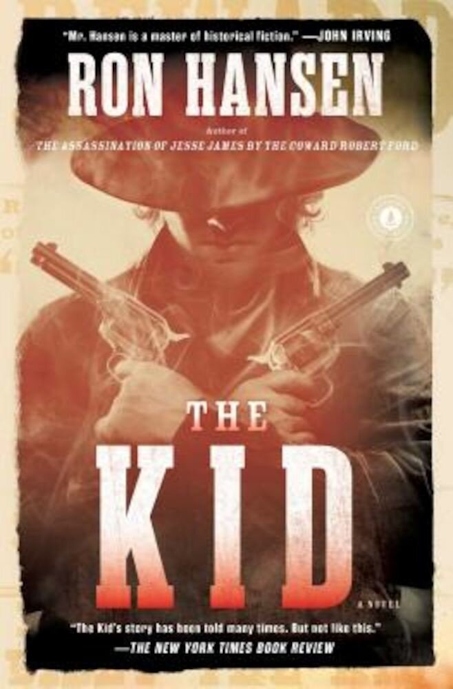 The Kid, Paperback