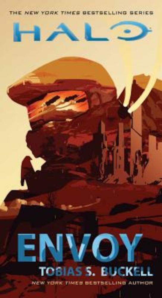 Halo: Envoy, Paperback