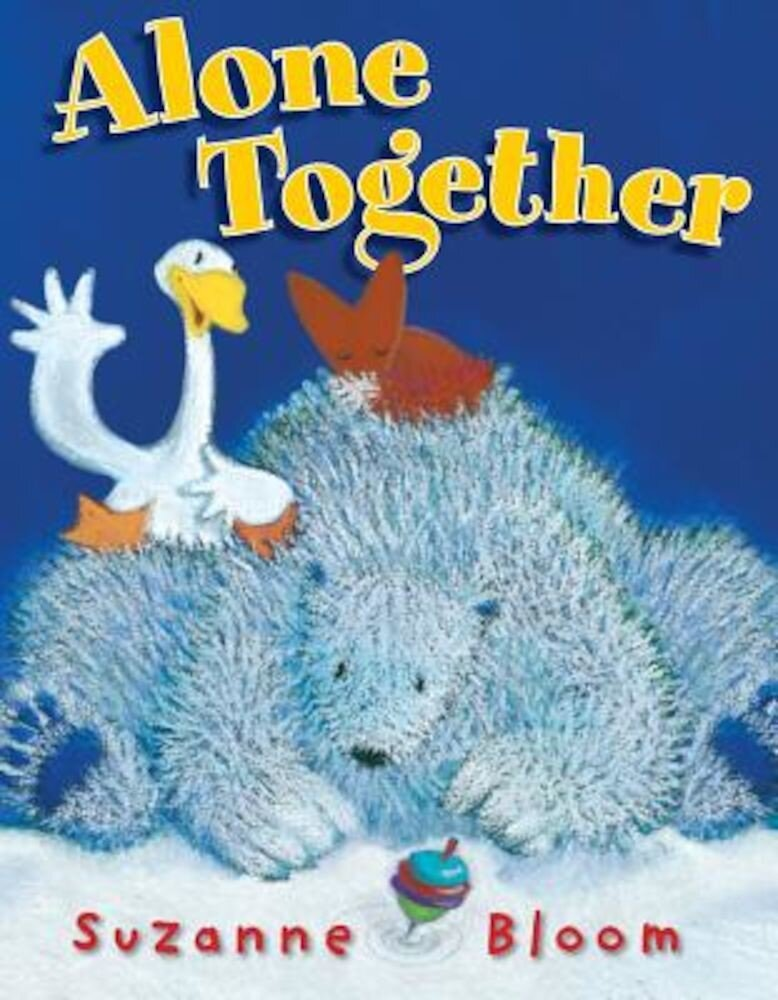 Alone Together, Hardcover