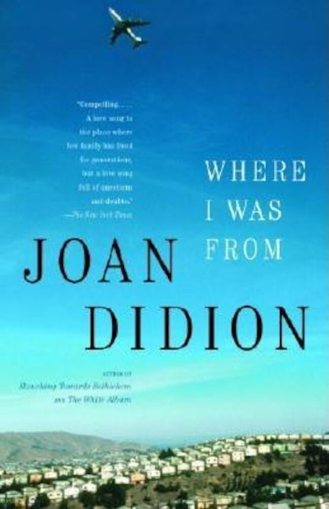 Where I Was from, Paperback