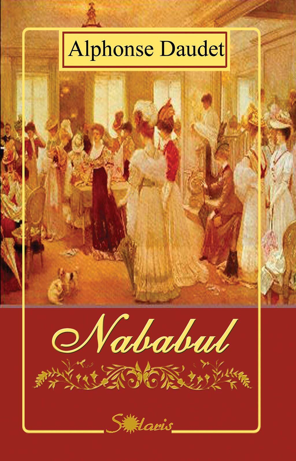 Nababul (eBook)
