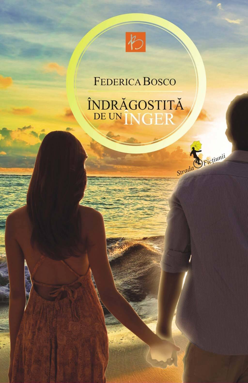 Indragostita de un inger (eBook)