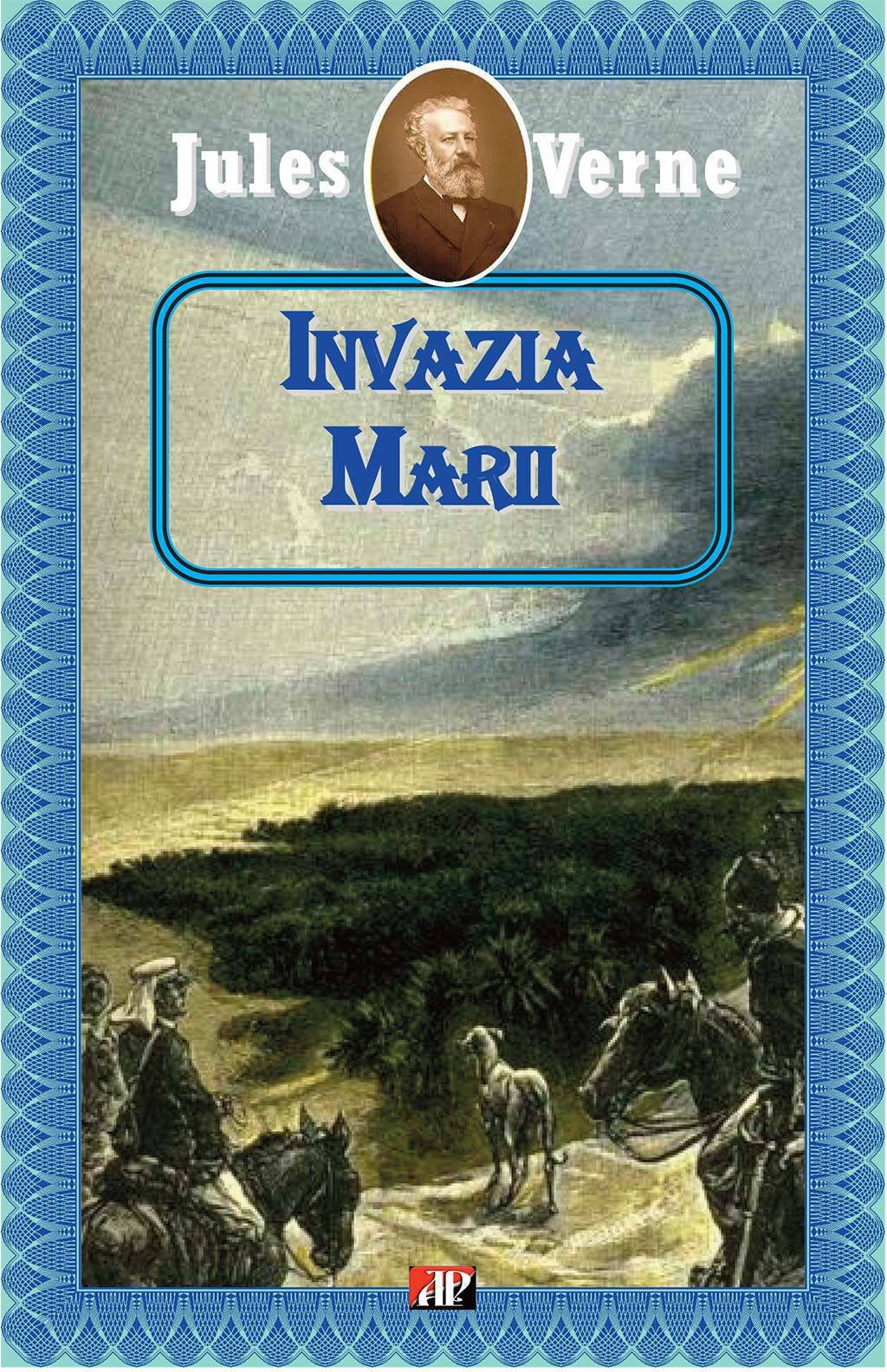 Invazia marii (eBook)