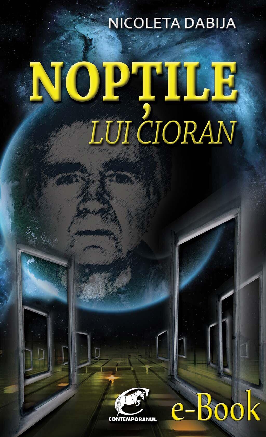 Noptile lui Cioran (eBook)