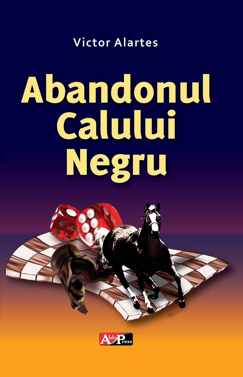 Abandonul calului negru (eBook)