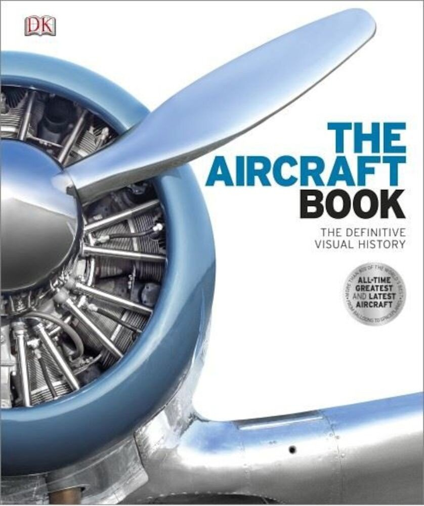 The Aircraft Book - English version