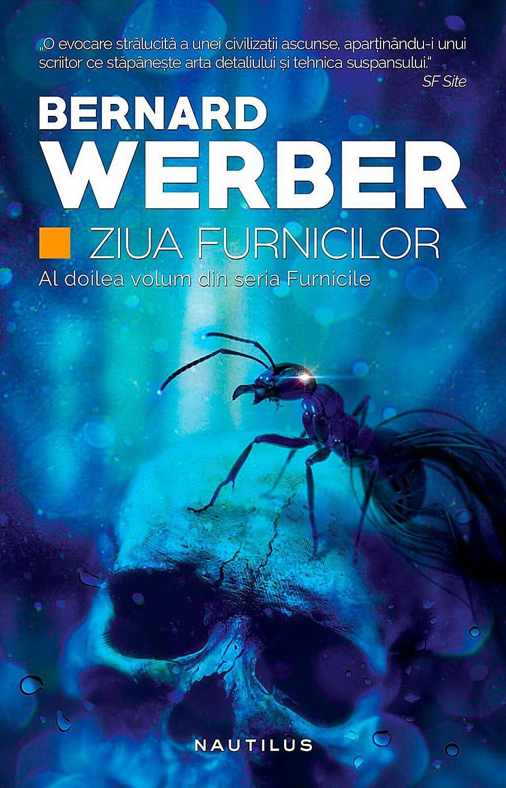 Furnicile: Ziua furnicilor (eBook)