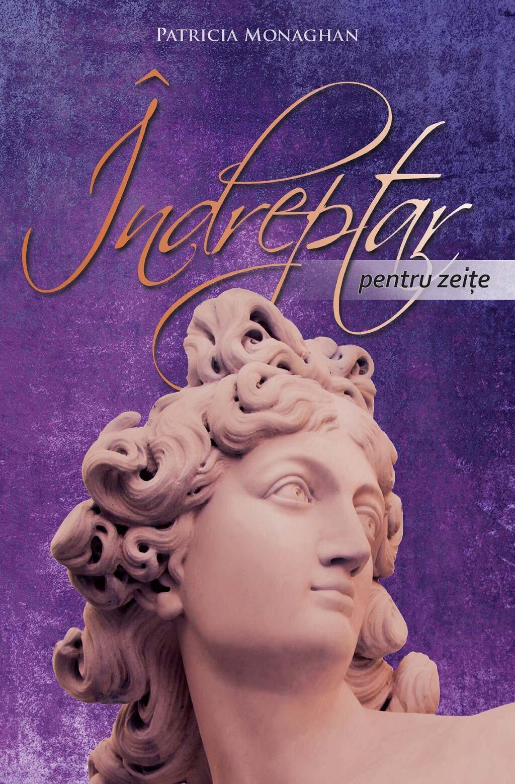 Indreptar pentru zeite. Inspiratii zilnice despre Supremul Spirit Feminin PDF (Download eBook)