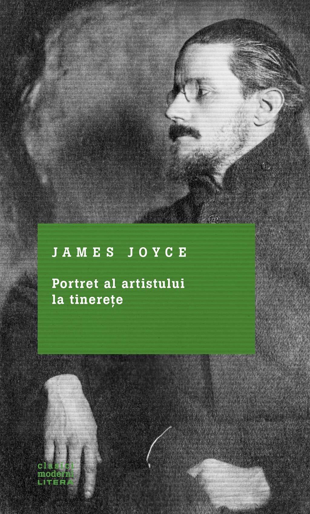 Portret al artistului la tinerete PDF (Download eBook)